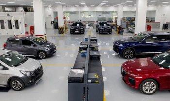Bộ Tài chính chưa chấp thuận đề nghị giảm 50% lệ phí trước bạ ô tô mới