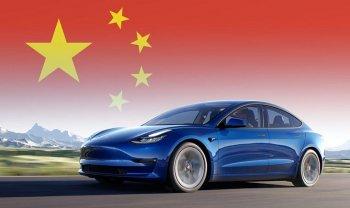 Tesla đối mặt với nhiều khó khăn tại Trung Quốc