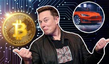 "CEO Elon Musk ""nuốt lời"" vụ mua xe Tesla bằng Bitcoin"