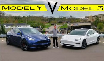 Xe điện Tesla bị hạ xếp hạng an toàn