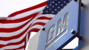 Lợi nhuận của General Motor tăng vọt bất chấp doanh số sụt giảm trong thời kỳ thiếu chip toàn cầu