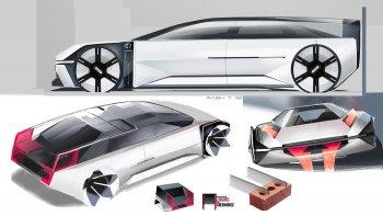 """Polestar tạo ra ôtô đầu tiên """"trung hòa với khí hậu"""" vào năm 2030"""