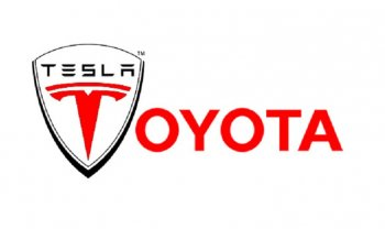 Toyota bị Tesla vượt mặt