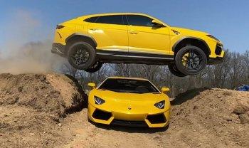 Lamborghini lập kỷ lục về lượng xe tiêu thụ, bất chấp đại dịch Covid-19