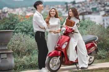 Hiểu chính xác về Kymco - xe máy chính hãng Đài Loan