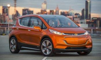 GM lần thứ 2 triệu hồi xe điện Chevrolet Bolt vì nguy cơ cháy nổ