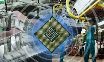 Sản lượng ô tô thế giới có thể giảm 7,1 triệu chiếc vì thiếu chip