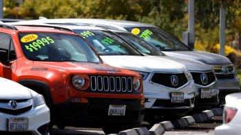 Giá xe hơi vẫn cao vì các giai đoạn sản xuất ôtô chưa thể trở lại bình thường