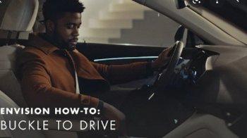 Ôtô không chạy khi người lái và hành khách chưa thắt dây an toàn