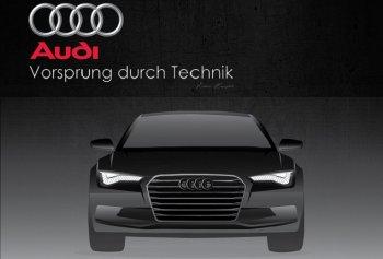 Audi khai tử động cơ đốt trong vào năm 2033