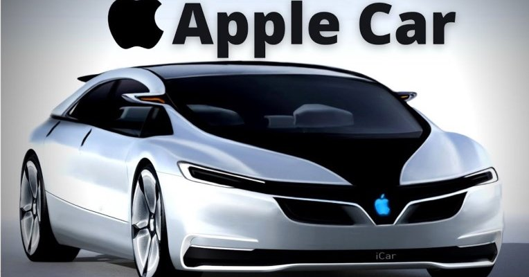 Apple tự phát triển xe điện tự hành