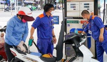 Giá xăng, dầu quay đầu đi lên giữa mùa Covid-19