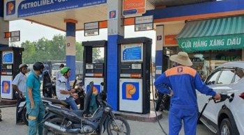 Xăng, dầu tiếp đà tăng giá