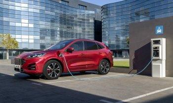 Lượng tiêu thụ ôtô sạc điện lần đầu vượt xe động cơ dầu