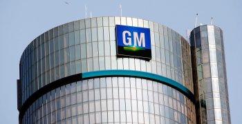 Xe điện giúp GM tăng doanh số bán hàng gấp đôi
