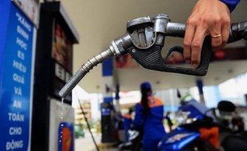 Xăng, dầu tăng giá mạnh, tiến sát ngưỡng 23 nghìn đồng